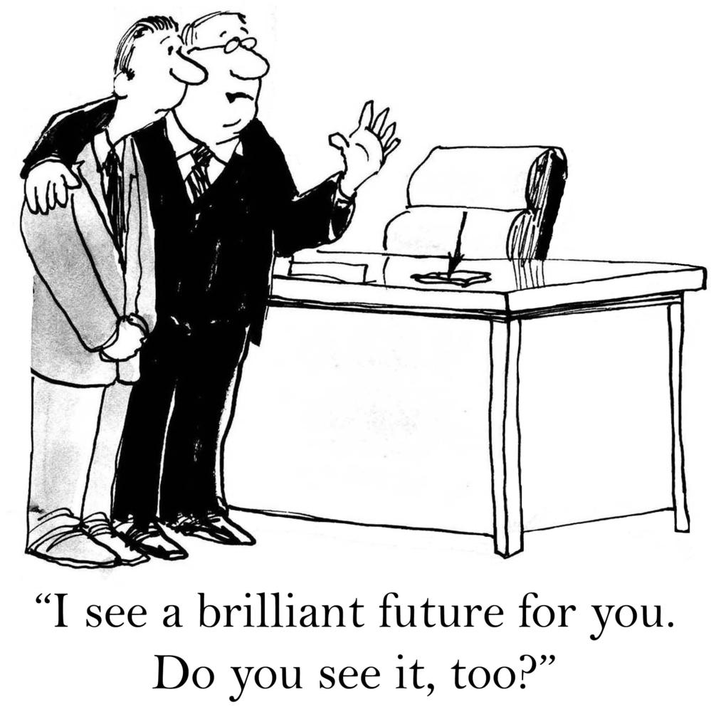 Brilliant Future