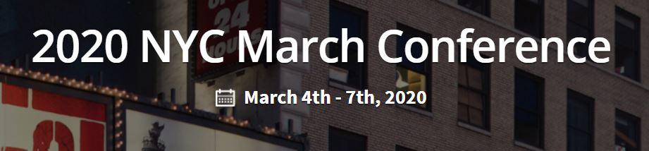 MMUN NYC March 2020